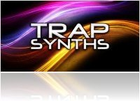 Instrument Virtuel : Prime Loops Présente Trap Synths - macmusic