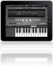 Virtual Instrument : Virsyn Announces Addictive Synth for iPad Version 2.1 - macmusic