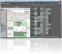 Music Software : MusicDevelopments Releases RapidComposer v2.0 - macmusic