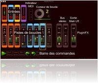 Logiciel Musique : Repetito Pro version 2.1 - macmusic