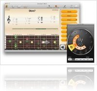 Music Software : ChordLab for Mac OS X Released - macmusic