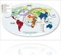 Industrie : DANTE 100G Transatlantic Network Réseau du Futur? - macmusic