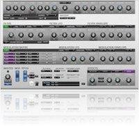 Instrument Virtuel : Audio Mind Project lance de Nouveaux sons pour discoDSP Corona - macmusic