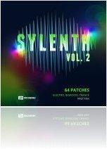 Virtual Instrument : Patchwerkz Releases Sylenth Vol 2 Soundbank- Electro, Trance, Bigroom, Popdance - macmusic