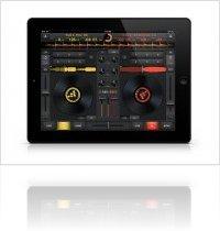 Logiciel Musique : CrossDJ pour iPad : presque gratuit ce week-end - macmusic