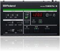 Computer Hardware : Roland SBX-1 - macmusic