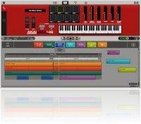 Logiciel Musique : Air Ignite V1.2 - macmusic