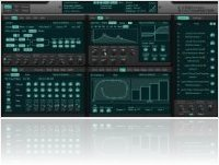 Instrument Virtuel : KV331 Audio Présente Rob Lee EDM Exp Pack 5 - macmusic