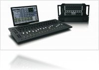 Informatique & Interfaces : Avid S3L - macmusic