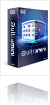 Instrument Virtuel : UVI Annonce UltraMini - macmusic