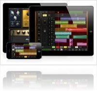 Music Software : Ik Multimedia Announces AmpliTube 3.0 - macmusic