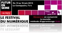 Evénement : Dualo présentera un nouvel instrument au festival Futur en Seine - macmusic