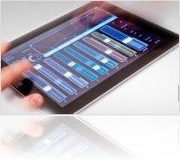 Informatique & Interfaces : Liine Présente LiveControl 2 - macmusic