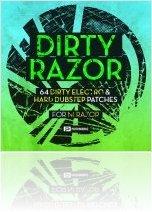 Instrument Virtuel : Ni Razor Dirty Electro/Dubstep - macmusic