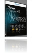 Virtual Instrument : Arturia SPARK Hollywood Essentials - macmusic
