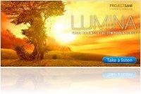 Instrument Virtuel : ProjectSAM's Lumina - macmusic