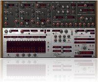 Virtual Instrument : Rob Papen: Predator 1.6.4 Released - macmusic
