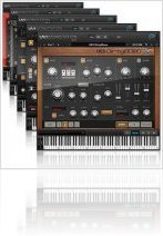 Instrument Virtuel : UVI Lance une Version de Démo d'Electro Suite - macmusic