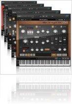 Virtual Instrument : UVI releases Demo Version of Electro Suite - macmusic