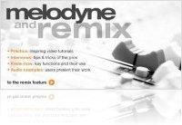 Divers : Celemony Tutoriels: Le Remix - macmusic