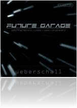 Instrument Virtuel : Ueberschall Lance Future Garage - macmusic