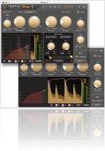 Plug-ins : FabFilter updates all plug-ins - macmusic