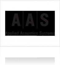 Instrument Virtuel : Applied Acoustics Systems 15eme Anniversaire - macmusic