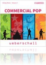 Virtual Instrument : Ueberschall Launches Commercial Pop - macmusic