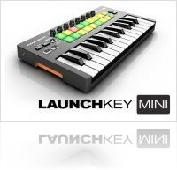 Computer Hardware : Novation Releases LaunchKey Mini - macmusic