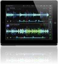 Logiciel Musique : TRAKTOR DJ gratuit pour les 5 ans de l'App Store - macmusic