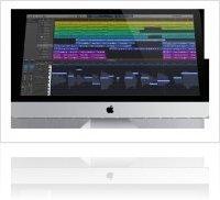 Music Software : Apple Logic Pro X - macmusic