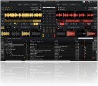 Music Software : Cross DJ 2.5 Mix in harmony - macmusic
