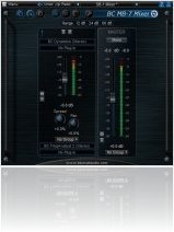 Plug-ins : Blue Cat Audio Met à Jour Blue Cat MB-7 Mixer 2 - macmusic
