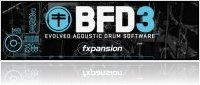 Instrument Virtuel : BFD3 Disponible! - macmusic