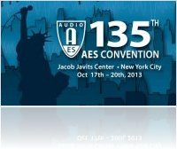 Event : 135e AES NYC - macmusic