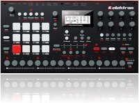 Music Hardware : Elektron Analog Rytm - macmusic
