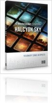 Instrument Virtuel : Native Instruments Pr�sente HALCYON SKY Expansion pour MASCHINE 2.0 - macmusic