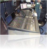 Computer Hardware : Avid S6 - macmusic