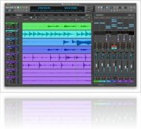 Music Software : MOTU Launches Digital Performer 9 - macmusic