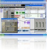 Music Software : Pro Tools 6.1 now available - macmusic