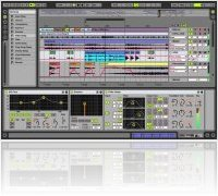 Music Software : Ableton announces Live 2.1 - macmusic