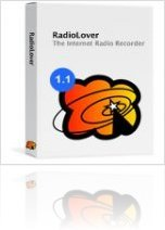 Music Software : Update RadioLover - macmusic