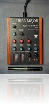 Audio Hardware : Ursa Major is Back...ack...ck...ck... - macmusic