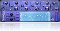 Plug-ins : Sonalksis Ltd unveils SV-517 Equaliser plug-in - macmusic