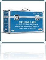 Music Software : The Steinberg Studio Case : a complete software package! - macmusic