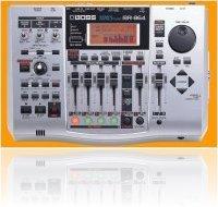 Music Hardware : BOSS ships ultra compact 8 tracks digital recorder - macmusic