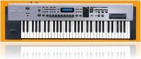 Music Hardware : Roland ships new RS-50 keyboard - macmusic