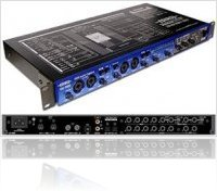 Computer Hardware : Edirol Hi Speed USB 2 Audio Recording Interface is shipping - macmusic