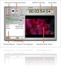 Music Software : ReVision 1.1 for Mac OS X - macmusic
