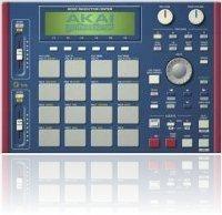 Music Hardware : Akai MPC 1000 is coming - macmusic